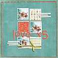 Love x5_web