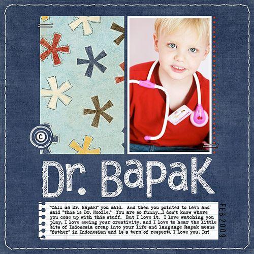 Dr. Bapak